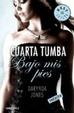 Cover of Cuarta tumba bajo mis pies