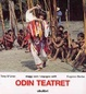 Cover of Viaggi con l'Odin Teatret­Voyages with Odin