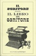 Cover of Il libro del scritore