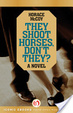 Cover of They Shoot Horses, Don't They?