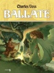 Cover of Ballate