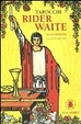 Cover of Tarocchi Rider Waite. Con 78 carte