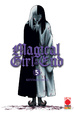 Cover of Magical Girl of the End vol. 5