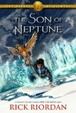 Cover of Heroes of Olympus, The, Book Two: The Son of Neptune