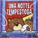 Cover of Una notte tempestosa