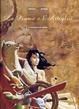 Cover of La Piuma e l'Artiglio vol. 3: L'Arcipelago del Terrore