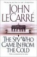 Cover of The Spy Who Came In from the Cold