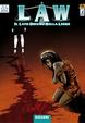 Cover of LAW - Il lato oscuro della legge n. 4
