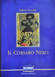 Cover of Il corsaro Nero