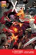 Cover of I nuovissimi X-Men n. 17