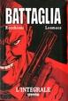 Cover of Battaglia - L'integrale