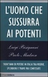 Cover of L'uomo che sussurra ai potenti