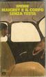 Cover of Maigret e il corpo senza testa