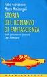 Cover of Storia del romanzo di fantascienza