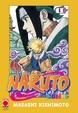 Cover of Naruto Color vol. 6