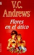 Cover of Flores en el ático