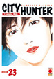 Cover of City Hunter vol. 23