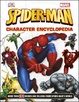 Cover of Spider-Man Character Encyclopedia