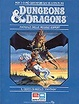 Cover of Dungeons & Dragons