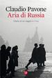 Cover of Aria di Russia