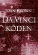 Cover of Da Vinci-koden