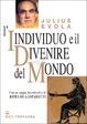 Cover of L'individuo e il divenire del mondo