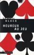 Cover of Heureux au jeu