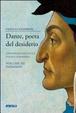 Cover of Dante, poeta del desiderio. Conversazioni sulla Divina Commedia