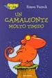 Cover of Un camaleonte molto timido
