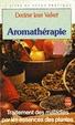 Cover of Aromathérapie