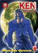 Cover of Ken il guerriero - le origini del mito n. 14