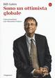 Cover of Sono un ottimista globale