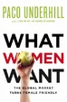 Cover of What Women Want