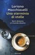 Cover of Uno sterminio di stelle