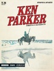Cover of Ken Parker Classic n. 36