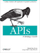 Cover of APIs: A Strategy Guide