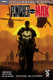 Cover of The Punisher Max vol. 24