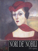 Cover of Nori De' Nobili: 100 opere