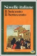Cover of Novelle italiane