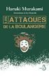 Cover of Les attaques de la boulangerie