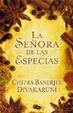 Cover of La señora de las especias