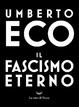 Cover of Il fascismo eterno