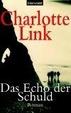 Cover of Das Echo der Schuld. Roman
