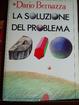 Cover of La soluzione del problema Dio