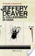 Cover of Il collezionista di ossa
