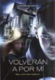 Cover of Volverán a por mí