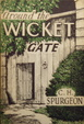 Cover of Around The Wicket Gate