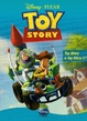 Cover of Toy story vol. 1-2. Con le storie di Toy story e Toy story 2