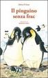 Cover of Il pinguino senza frac