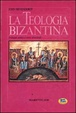 Cover of La teologia bizantina